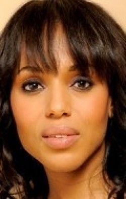 Full Kerry Washington filmography who acted in the movie The United States of Leland.