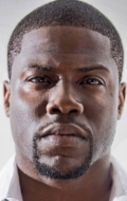 Full Kevin Hart filmography who acted in the movie Get Hard.