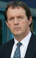 Full Kevin Whately filmography who acted in the movie The English Patient.