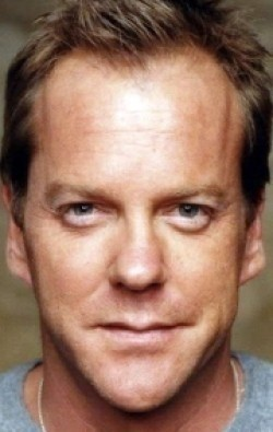 Full Kiefer Sutherland filmography who acted in the movie A Few Good Men.