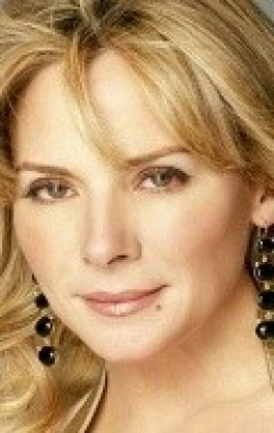 Full Kim Cattrall filmography who acted in the movie The Ghost Writer.