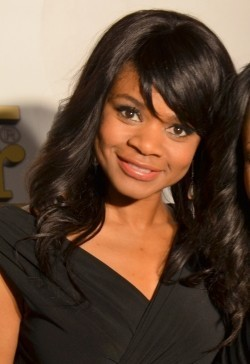 Full Kimberly Elise filmography who acted in the movie The Great Debaters.
