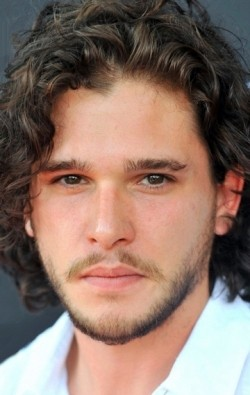 Full Kit Harington filmography who acted in the movie Spooks: The Greater Good.
