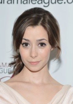 Full Cristin Milioti filmography who acted in the movie The Wolf of Wall Street.