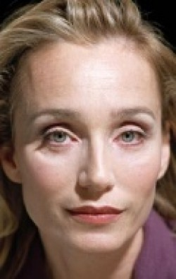 Full Kristin Scott Thomas filmography who acted in the movie The English Patient.