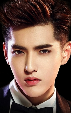 Full Kris Wu filmography who acted in the movie Valerian and the City of a Thousand Planets.