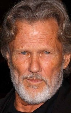 Full Kris Kristofferson filmography who acted in the movie Dolphin Tale.