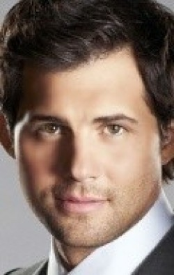 Full Kristoffer Polaha filmography who acted in the movie Where Hope Grows.