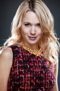 Full Kristen Hager filmography who acted in the movie Wanted.