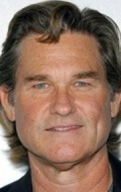 Full Kurt Russell filmography who acted in the movie Guardians of the Galaxy Vol. 2.