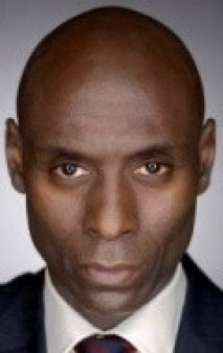 Full Lance Reddick filmography who acted in the movie John Wick.