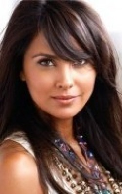 Full Lara Dutta filmography who acted in the movie David.