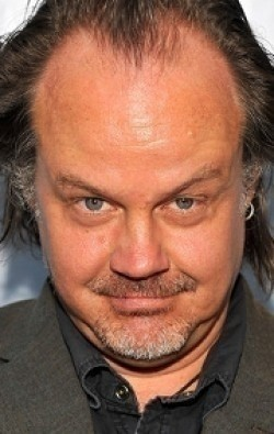 Full Larry Fessenden filmography who acted in the movie Pod.