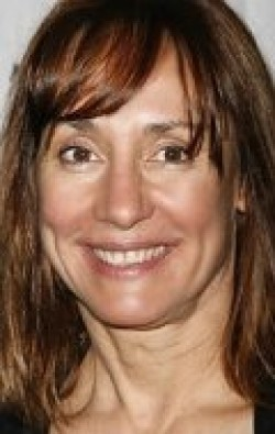 Full Laurie Metcalf filmography who acted in the movie A Dangerous Woman.