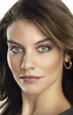 Full Lauren Cohan filmography who acted in the movie The Boy.
