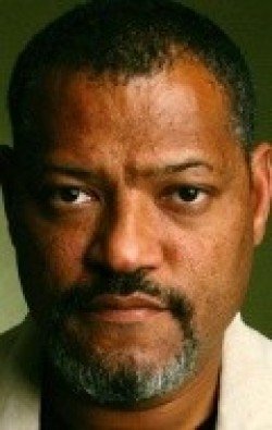 Full Laurence Fishburne filmography who acted in the movie Contagion.
