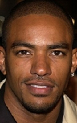 Full Laz Alonso filmography who acted in the movie Stomp the Yard.