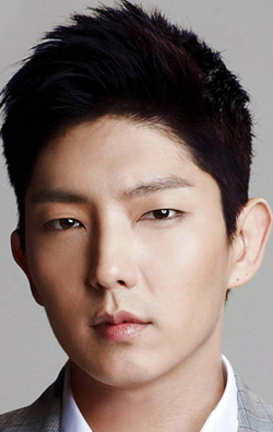 Full Lee Joon-gi filmography who acted in the movie Resident Evil: The Final Chapter.