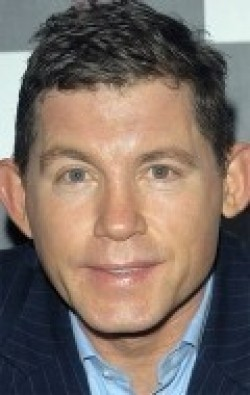 Full Lee Evans filmography who acted in the movie The Medallion.