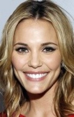 Full Leslie Bibb filmography who acted in the movie The Midnight Meat Train.