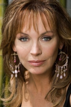 Full Lesley-Anne Down filmography who acted in the movie Hanover Street.