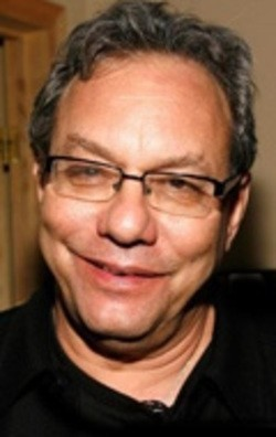 Full Lewis Black filmography who acted in the movie St. Richard of Austin.