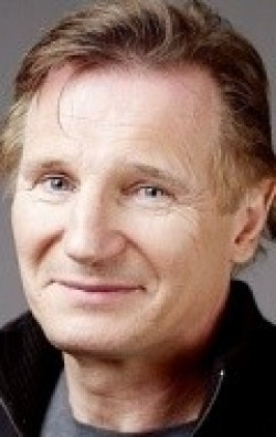 Full Liam Neeson filmography who acted in the movie Breakfast on Pluto.