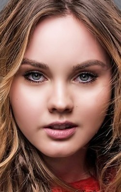 Full Liana Liberato filmography who acted in the movie Trespass.
