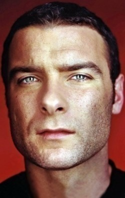 Full Liev Schreiber filmography who acted in the movie Jakob the Liar.