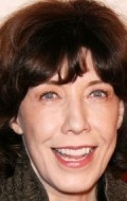 Full Lily Tomlin filmography who acted in the movie Grandma.