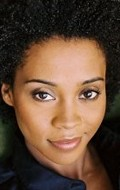 Full Linara Washington filmography who acted in the movie Apparitional.