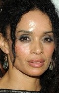 Full Lisa Bonet filmography who acted in the movie Enemy of the State.