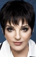Full Liza Minnelli filmography who acted in the movie New York at the Movies.