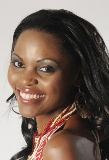 Full Lizz Njagah filmography who acted in the movie Pearls of Africa.