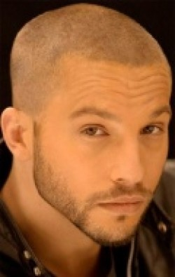 Full Logan Marshall-Green filmography who acted in the movie As I Lay Dying.