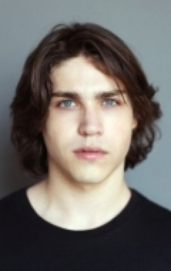 Full Logan Huffman filmography who acted in the movie Final Girl.