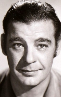 Full Lon Chaney Jr. filmography who acted in the movie The Defiant Ones.