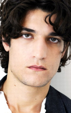 Full Louis Garrel filmography who acted in the movie Mal de pierres.