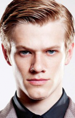 Full Lucas Till filmography who acted in the movie Stoker.