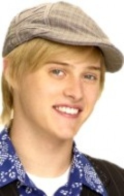 Full Lucas Grabeel filmography who acted in the movie High School Musical 3: Senior Year.