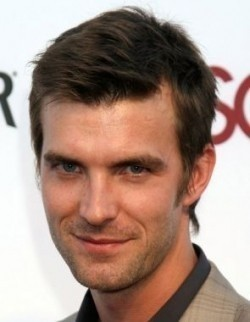 Full Lucas Bryant filmography who acted in the movie The Girl King.