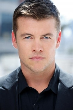 Full Luke Hemsworth filmography who acted in the movie Kill Me Three Times.