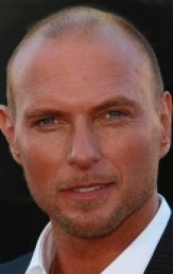 Full Luke Goss filmography who acted in the movie Blood Out.