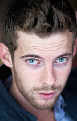 Full Luke Treadaway filmography who acted in the movie The Rise.