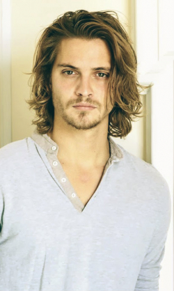 Full Luke Grimes filmography who acted in the movie Fifty Shades Darker.