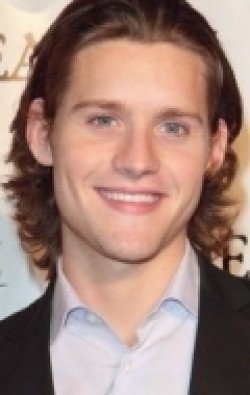 Full Luke Kleintank filmography who acted in the movie Max.