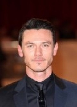 Full Luke Evans filmography who acted in the movie Fast & Furious: Supercharged.