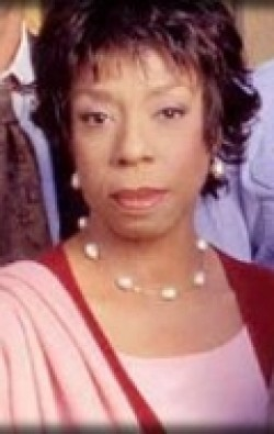 Full Lynne Thigpen filmography who acted in the movie The Paper.