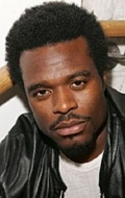 Full Lyriq Bent filmography who acted in the movie Pay the Ghost.
