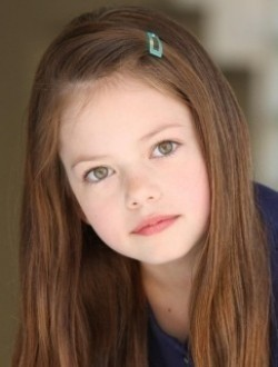 Full Mackenzie Foy filmography who acted in the movie Jesse Stone: Lost in Paradise.